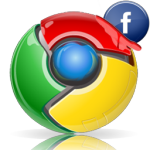 Facebook extensions for Google Chrome 150x150