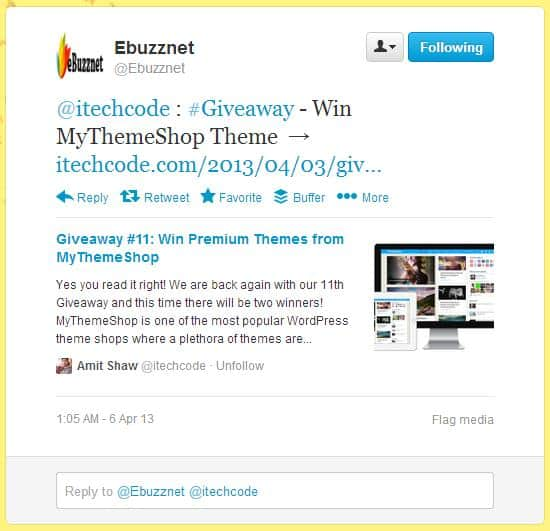 How To Add Twitter Card on Your Website?
