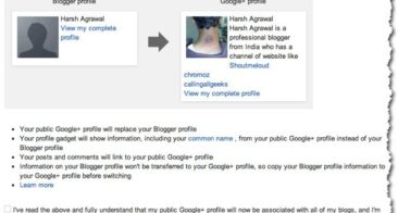 How to Enable Google Plus Commenting on BlogSpot Blogs