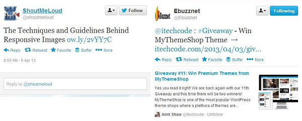 shoutmeloud How To Add Twitter Card on Your Website?