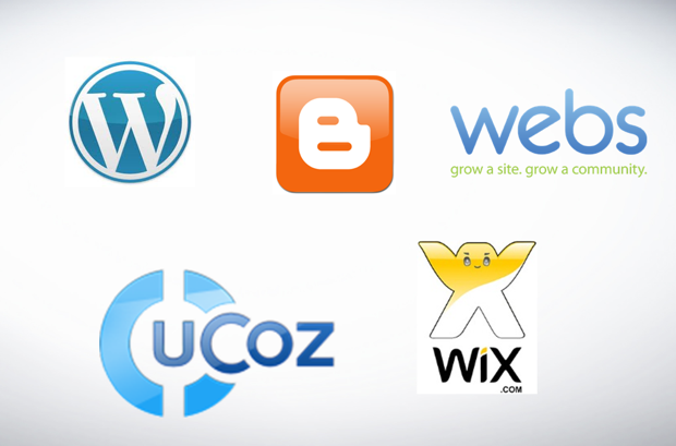 Website Builders With Free Hosting Service in 2016