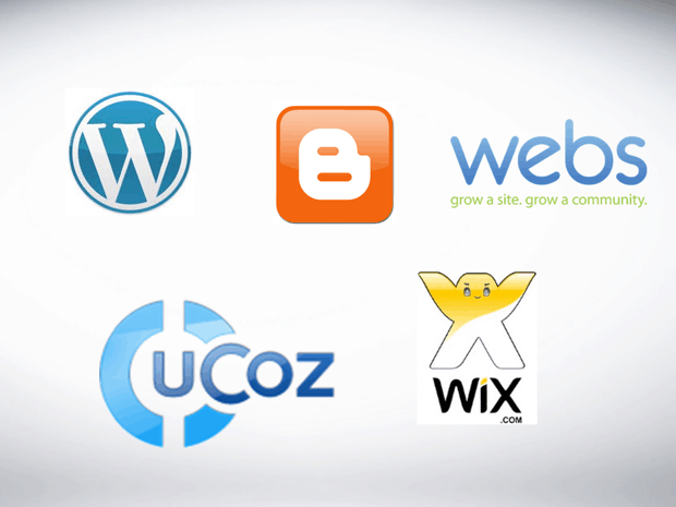 free web hosting providers Website Builders With Free Hosting Service in 2014