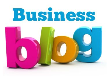 Business Blog content