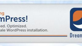 DreamPress : Dreamhost Launched WordPress Optimised Hosting