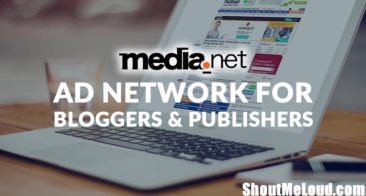 Media.net Review: Yahoo! Bing Ad Network for Bloggers and Publishers