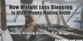How Weight Loss Blogging is Great Money Making Niche