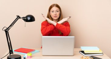 5 Warning Signs That You Are Blogging in The Wrong Niche (In plain English)