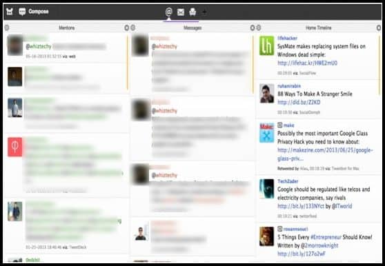 hotot1 5 Chrome Addons for Power Twitter User