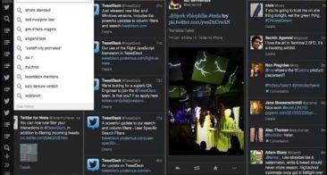 5 Chrome Addons for Power Twitter User