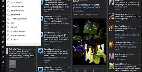 5 Chrome Addons for Power Twitter User