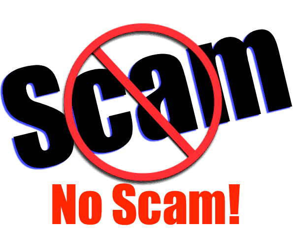 Is Google AdSense Scamming You?