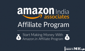 Monetize Indian Traffic With Amazon India Affiliate Program