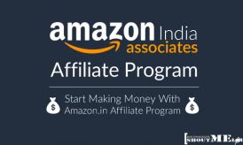Monetize Indian Traffic With Amazon India Affiliate Program