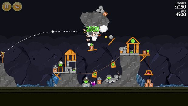 AngryBirds Classic Screenshot EN 04 1920x1080 MineAndDine MightyEagle