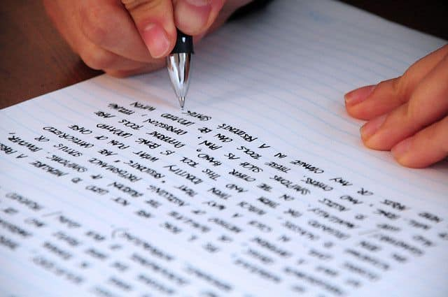 5 Little known Secrets of Writing Compelling Blog Posts