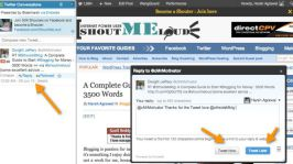 Embedle : Find What People are Tweeting about Any WebPage