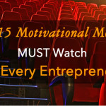 Top 15 Motivational Movies Every Entrepreneur MUST watch