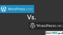 WordPress.com Vs. WordPress.org : Which Blog Platform To Use?