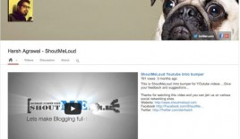 How to Add YouTube Subscribe Button on your Blog