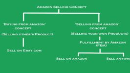 How to Earn More with Amazon by Knowing Core Selling Concepts