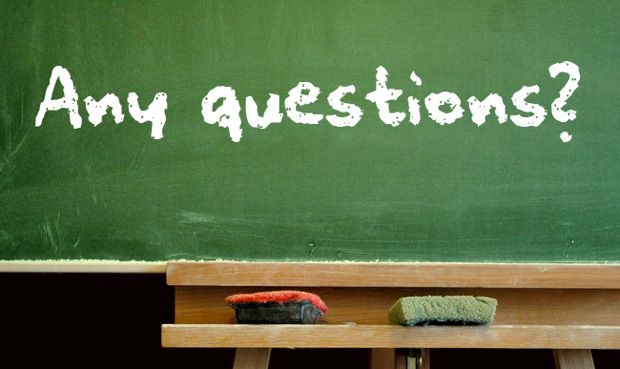 any questions Interview Questions: Top 10 With Smart Answers