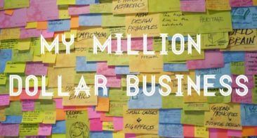 Million Dollar Business in 7 steps: It's all in the Mind