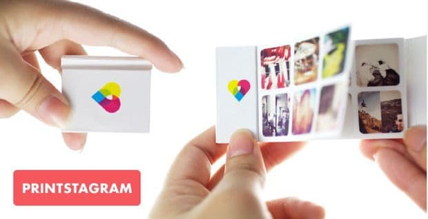 printstagram header Top 11 Useful Apps that Enhance your Instagram Experience