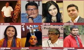 We Won Best Blog Award : The Indian Bloggers Award 2013 (IBA)
