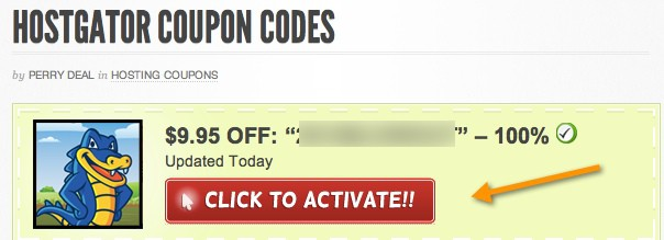 How to promote affiliate products on your blog affiliate coupon code fandeluxe Images