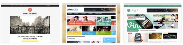 FameThemes Affilaites List of Best Affiliate Programs for WordPress Niche