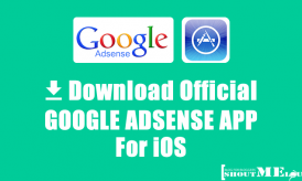 Download Official Google AdSense App for iOS