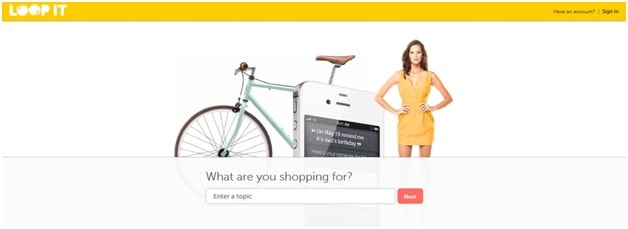 LOOP IT1 Handy Tools to Add Personalised Features on Your eCommerce Store