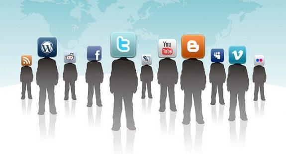 Social media influencer relationships