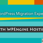WPEngine WordPress Migration 150x150