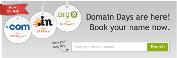 Cheap Godaddy Domains