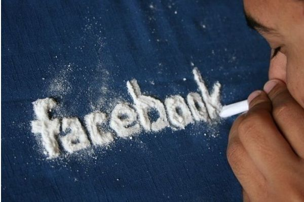 Facebook Addiction Addicted To Facebook? 5 Signs Which Will Prove You Right