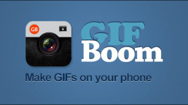 How to Create Your First GIF Image on iPhone using GifBoom