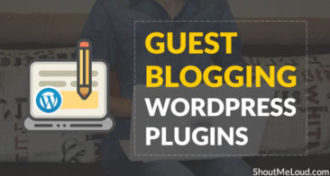 5 Useful Guest Blogging WordPress Plugins