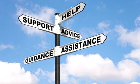 Help Support Advice Assis 010 6 Things About Entrepreneurship I Wish I Knew Before