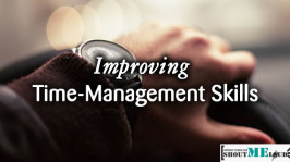 What Everybody Ought to Know About Improving Time-Management Skills