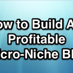 Niche blog ideas 150x150