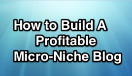 How I Built A Micro-Niche Site & Earning $174/Month From AdSense