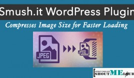 Smush.it WordPress Plugin: Compresses Image Size for Faster Loading