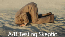 A Complete Beginner's Guide To A/B Testing
