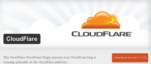 cloud flare wordpress plugin e1378540156261 What is CloudFlare CDN & How to Set Up For WordPress Blog