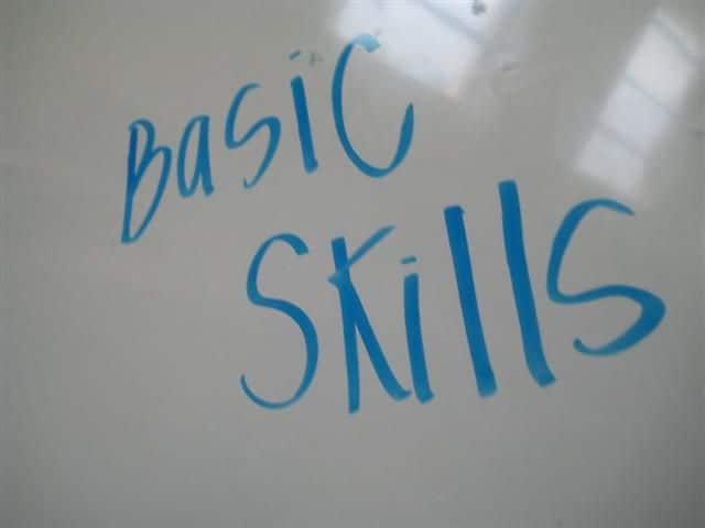 BasicSkills