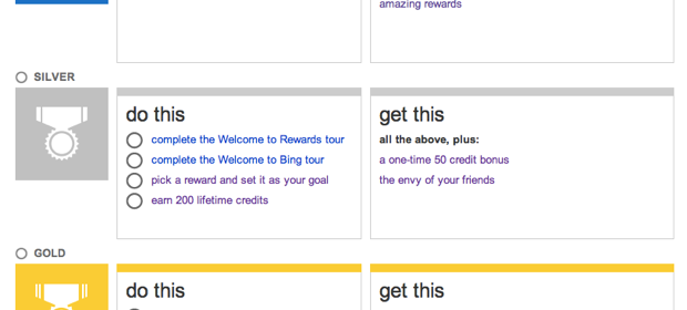 How to Join Bing Rewards Program & Earn More Credits