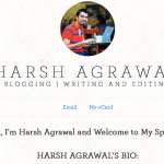 Harsh Agrawal brand yourself 150x150