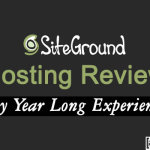 Siteground Hosting Review 150x150