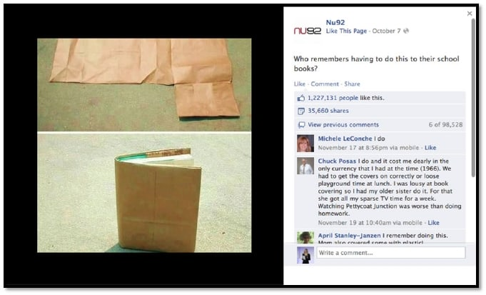 The Good Old Days Top 21 Viral Photos On Facebook (I Bet You Didn't Know Most of them)